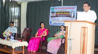 ಬ್ರಹ್ಮಾವರ್ : ಫಾ| ನೊರೋನ್ಹಾ ಆನಿ ಫಾ| ರೋಚ್ ಉಪನ್ಯಾಸ್ ಮಾಲಿಕಾ