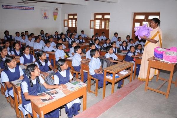 BBethany education ministry