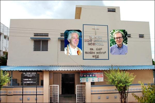 BDr Ohm Hospital Chittapur Karnataka