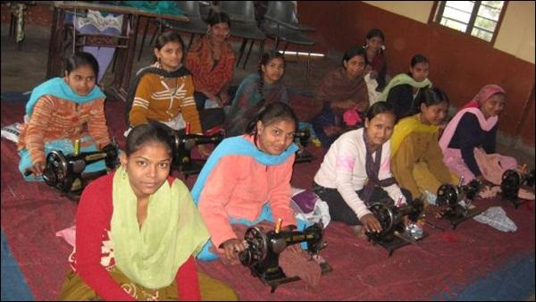 BbethnyYouth Development with Vocational Training